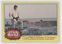 Luke Skywalker's Dream [GoodtoVG‑EX]