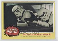 Stormtroopers attack! [GoodtoVG‑EX]