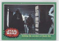 Stalking the Corridors of Death Star