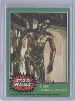 C-3PO (Anthony Daniels) (Normal) [Poor to Fair]
