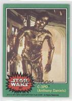 C-3PO (Anthony Daniels) (Normal)