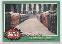 The Rebel Troops [GoodtoVG‑EX]