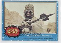 The Tusken Raiders