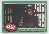 Member of the Evil Empire [GoodtoVG‑EX]