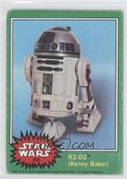 R2-D2 (Kenny Baker) [Good to VG‑EX]