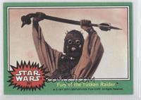 Fury of the Tusken Raider