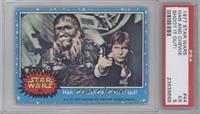 Han and Chewie Shoot it Out! [PSA5]