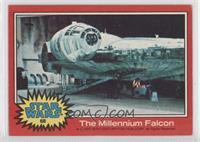 The Millenium Falcon