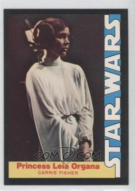 1977 Wnder Bread Star Wars Food Issue [Base] #3 - [Missing]