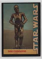 See-Threepio (C-3PO) [PoortoFair]