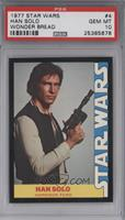 Han Solo (Harrison Ford) [PSA10]