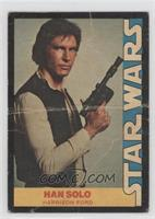 Han Solo (Harrison Ford) [Poor]