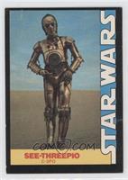 See-Threepio (C-3PO) [GoodtoVG‑EX]