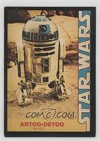 Artoo-Detoo (R2-D2) [GoodtoVG‑EX]