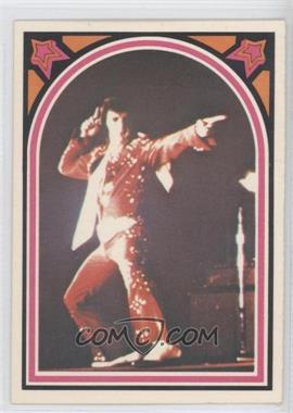 1978 Donruss Elvis - [Base] #45 - [Missing]