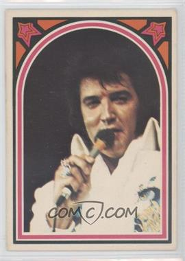 1978 Donruss Elvis - [Base] #66 - [Missing]