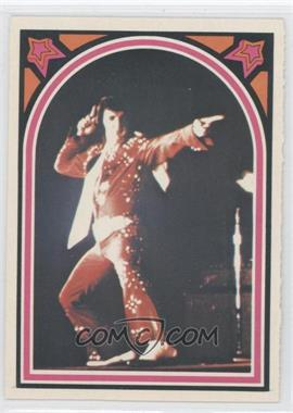 1978 Donruss Elvis #45 - [Missing]