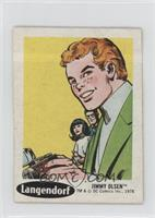 Jimmy Olsen [Good to VG‑EX]