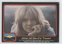 Jillian at Devil's Tower [Good to VG‑EX]