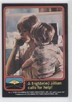 A frightened Jillian calls for Help! [GoodtoVG‑EX]
