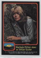 Melinda Dillon stars as Jillian Guiler