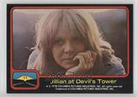 Jillian at Devil's Tower