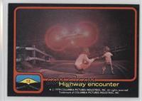 Highway Encounter