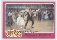 Romance at the Dance!