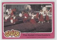 The Rydell Cheerleaders [Good to VG‑EX]