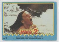 Jaws 2 [Good to VG‑EX]