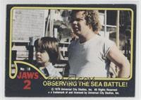Observing the Sea Battle! [GoodtoVG‑EX]