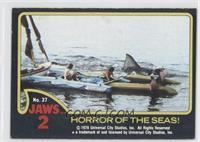 Horror of the Seas!