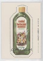 Coaloil Herbicidel Essence (Liptune Back)