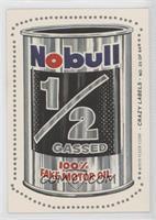 Nobull (Bullseye Back)