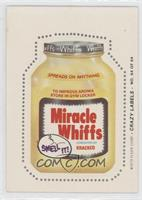 Miracle Whiffs (if? Back)