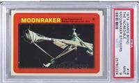 Moonraker [PSA9]