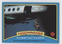 Plummeting to earth [GoodtoVG‑EX]