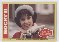 Rocky's Girl, Adrian