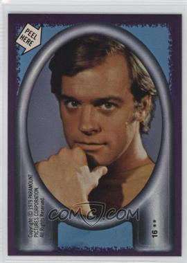 1979 Topps Star Trek: The Motion Picture Stickers #16 - Decker