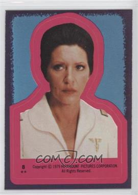 1979 Topps Star Trek: The Motion Picture Stickers #8 - [Missing]
