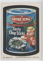 Choke King