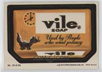 Vile (One Star)