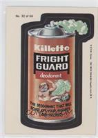 Fright Guard