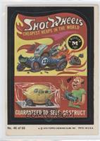 Shot Wheels