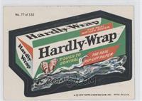 Hardly-Wrap