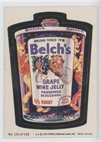 Belch's (Two Stars)