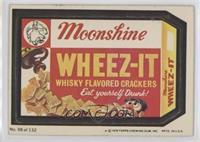 Wheez-It (One Star)