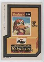 Koduck