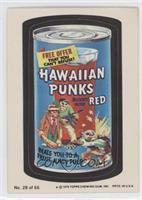 Hawaiian Punks