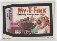 My-T-Fink